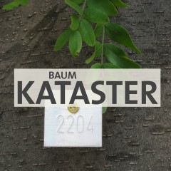 Baumkataster